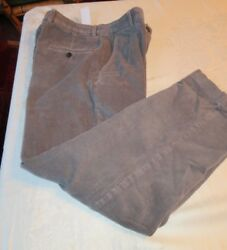 Mens Brooks Brothers Corduroy Pants Nwt Look Lots Of Colors And Sizes