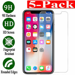 9H Privacy Anti-Spy Tempered Glass Hard Screen Protector For iPhone X 5PCS Lot