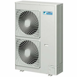 Daikin - 48k BTU - MXS Outdoor Condenser - For 2-8 Zones