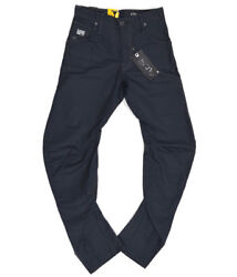 G-star Men's-boys Arc Loose Tapered Jeans W28 L32