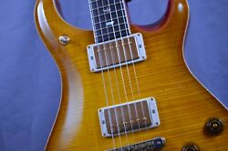 Paul Reed Smith PRS McCarty 594 McCarty Burst *10-TOP* 2018 NEW Free Shipping