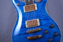 Paul Reed Smith PRS McCarty 594 Aquamarine *10-TOP* 2018 NEW Free Shipping
