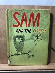 Sam and the Firefly PD Eastman 1958 FLB HC  1-30