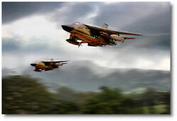 Return With A Vengeance By Peter Chilelli - General Dynamics F-111 Aardvark