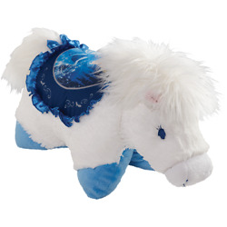 100% Original My Pillow Pets Large Disney Cinderalla Horse NEW As Seen On TV