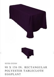 Elegant Wedding/special Occasion Table Linens