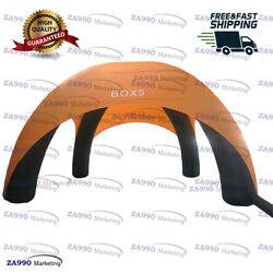 26ft Commercial Inflatable Spider Marquee Tent With Air Blower