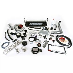 Kraftwerks Performance Group 150-05-1401 Supercharger Kit w/Tuning Fits Civic