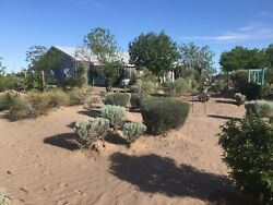 New Mexico Ranchito--80 Acres--Two Homes--Huge Man Cave--Deming-Luna Co on I-10