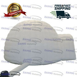 20ft Inflatable Promotion Advertising Events Igloo Dome With Air Blower