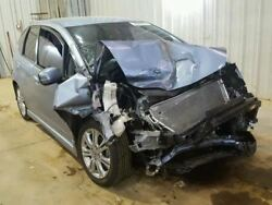 Loaded Beam Axle Canada Market LX Fits 09-14 FIT 254001
