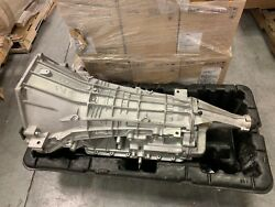 DieselSite 90-97 FORD F250 F350 E40D AUTO Upgraded Built TRANSMISSION 4R100