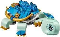 Lego Water Turtle Only - Elves 41191. Free Us Shipping