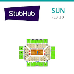 Oregon Ducks at Stanford Cardinal Women's Basketball Tickets - Stanford