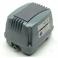 Low Power Replacement Septic And Pond Linear Diaphragm Air Pump