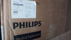 Philips Dual Speed Rotor Control HS 451210512571 9890-000-02699 451210473514