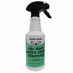 Wing Wash - Water Spot Remover - Case
