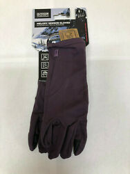 Outdoor Research Women's Melody Sensor Gloves Pacific Plum - Assorted Sizes New $28.00