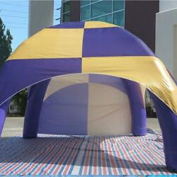 13 Ft Inflatable Tent