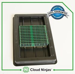 384gb 12x32gb Pc4-17000p-l Ddr4 Load Reduced Memory For Dell Poweredge R630