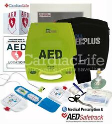 Zoll Aed Plus Semi-automatic Value Package