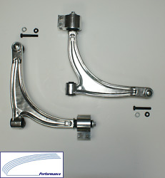Premium Control Arm Kit - W/ Greaseable Ball Joint - Chevrolet Pontiac Saturn
