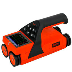 Brand New Zd-31 Integrated Rebar Scanner Tests Thickness Of Concrete Cover