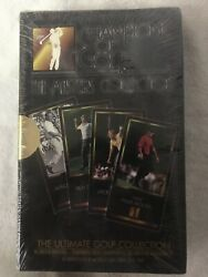 2019 Masters Champion! *RARE*!!! Tiger Woods Rookie - PSA or BGS GEM 10?!?!?