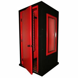 4' x 4' - Vocal Booth - LAVB15 - STANDARD