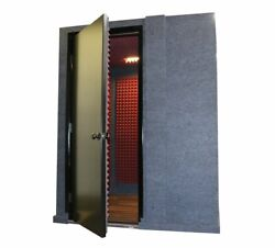 6' x 6' - Vocal Booth - LAVB86 - STANDARD