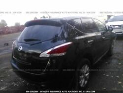 Passenger Right Rear Side Door Fits 10-14 MURANO 308685