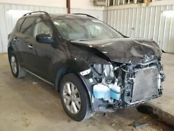 Passenger Right Rear Side Door Fits 10-14 MURANO 277471