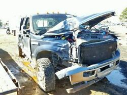 Driver Rear Side Door Crew Cab Electric Fits 99-07 FORD F250SD PICKUP 314507