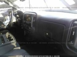 Front Seat Bucket And Bench Seat Opt AZ3 Fits 14-16 SIERRA 1500 PICKUP 285855