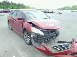 Passenger Right Rear Side Door Electric Fits 13-15 SENTRA 265103