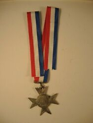 Rare 1869-1884 Type Navy Good Conduct Medal Named Sides And Lots Of Research