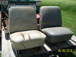 1967 72 Chevy Gmc Truck C40 50 60 Blazer Bucket Seats 67 68 69 70 71 57 59 Chevy