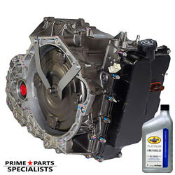 08 09 10 11 12 13 6T70 CHEVROLET EQUINOX REMANUFACTURED AUTOMATIC TRANSMISSION