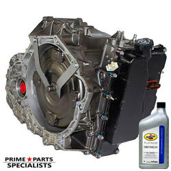 14 15 16 17 6T70 CHEVROLET EQUINOX REMANUFACTURED AUTOMATIC TRANSMISSION
