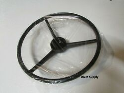 Tractor Steering Wheel To Fit Farmall Ih 140 200 230 240 300 404 424 504