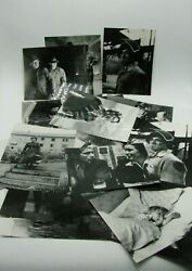 Vintage Lot Peter Braun Photo Journalism Photos Pictures Germany Travel