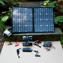 Resmed S9 - Emergency Battery. Solar Power Recharge - -no Need For Generator