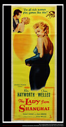 LADY FROM SHANGHAI 14