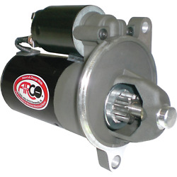 Arco 70200 Inboard Starter Ford 302 And 351 50-69865a1 841066 Rk122014 980803