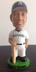 Bret Boone Seattle Mariners Mlb Bobblehead Reds Padres