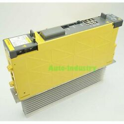 1pc Used Fanuc A06b-6117-h210 A06b6117h210 Tested In Good Condition Fastdelivery