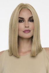 Chelsea Wig By Envy All Colors Envyhairblend 100 Hand-tied + Lace Front New