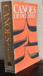 Canoes Of Oceania Nos. 27, 28, 29 By J. Hornell And A. C. Haddon 1975 - 1st Thus
