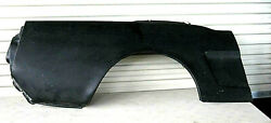 1965-1966 Mustang Coupe Quarter Panel Nos C5zz-6527846-b Ford Rh Qtr 65 66