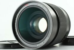 【MINT】  Contax Carl Zeiss Distagon T* 35mm F1.4 MMJ Lens CY Mount  From Japan